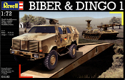 Biber and Dingo 1