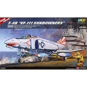 "F-4B ""VF-111 SUNDOWNERS"""