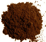 Earth and Oxide Pigments Rust Oxide