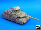 1/35 Leopard 2A6M CAN Barracuda