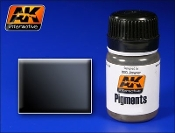 Dark Steel Pigment 35ml botttle