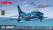G.91R Light Figther - Bomber