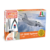EF-2000 Typhon My first model kit