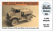 CMP C15A Water Tank Lorry