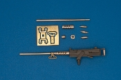 "1/48 12.7mm (0.5"") Browning M2"