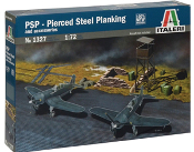 PSP Pierced Steel Planking & Accessories
