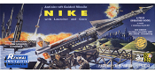 Nike Missile with Launcher and Crew
