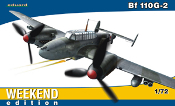 Bf 110G-2 Weekend Edition
