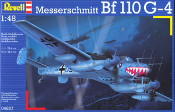 Messerschmitt Bf 110G-4 Nightfighter