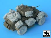 1/35 Staghound Big Accessories Set
