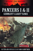 Panzers I & II Germany's Light Tanks