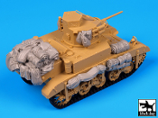 1/35 M3 Stuart Honey Accessories Set