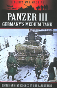 Panzer III Germany's Medium Tank
