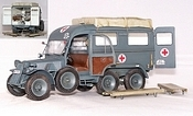 1/35 German Kfz. 31 (Steyr) Ambulance