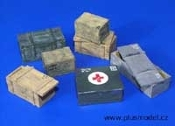 1/35 Transport Boxes