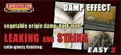Damp-Dark Mold Leaking & Stains Damp Effect Acrylic Set (3 22ml Bottles)