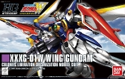 HG Universal Century Series: #162 XXXG01W Wing Gundam Colonies Liberation Organization Mobile Suit