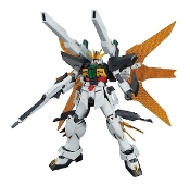 HG Universal Century Series: #163 GX9901DX Gundam Double X Satellite System Loading Mobile Suit