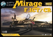 Mirage F1 CT/CR Fighter