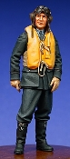 1/32 RAF Fighter Pilot Battle of Britain 1940