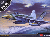 F/A-18C 'Chippy Ho! 1995' Special Edition
