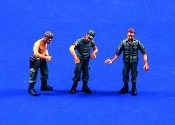 1/48 US Army/AF Ground Crew