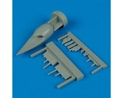1/48 F6F3N Conversion Set for EDU