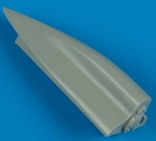 1/48 Re2002 Ariete Correct Fuselage Spine for ITA