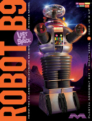 Robot B9 Lost in Space
