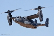 CV-22B Osprey U.S. Air Force - Limited Edition