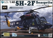 SH2F Seasprite Helicopter