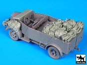 1/35 Kfz. 70 MB 1500A Accessories set
