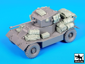 1/35 AEC MKII armoured accessories set