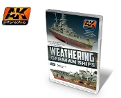 Weathering German Ships (NTSC) DVD
