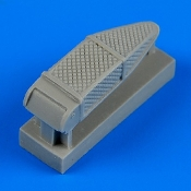 1/48 IL10 Oil Radiator for SHY