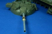 1/35 105mm M68 Barrel for Ti-67 Tiran