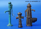 1/35 Water pumps