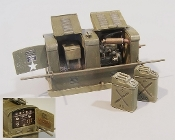 1/35 US power unit M5
