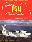 The P5M Patrol Seaplane