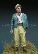 1/35 German Paratrooper NCO - Italy 1944