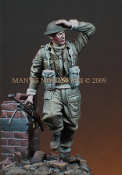 1/35 British Infantryman Europe 1944 - 45