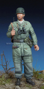 1/35 German Paratrooper