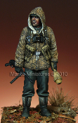 1/35 German Grenadier 1943 - 45