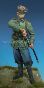 1/35 German Cossack, WW2