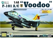 F101A/C Voodoo Fighter