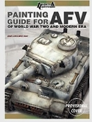 Painting Guide for AFV of WWII & Modern Era
