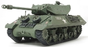 1/48 - British M10 II C Achilles Tank Destroyer