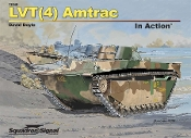 LVT(4) Amtrac in Action (SC)