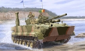 BMP-3 South Korea Service