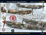 Mini Topcolors: Polish Spitfires